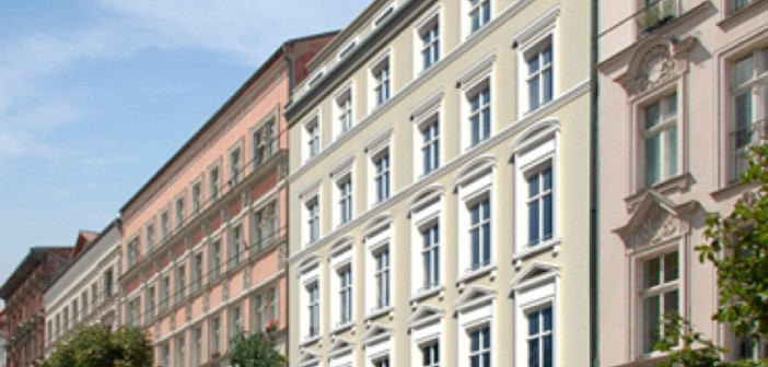 Kastanienallee, Berlin – Prenzlauer Berg