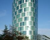 Büroturm Münster